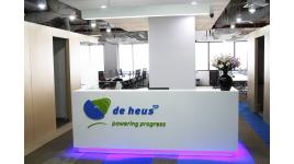Công ty TNHH De Heus