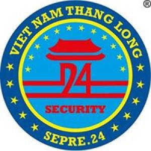 CÔNG TY TNHH DỊCH VỤ BẢO VỆ THĂNG LONG SEPRE 24
