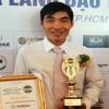 Công ty TNHH Anh Khuê Sài Gòn