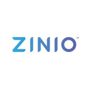 Công ty TNHH Zinio Việt Nam