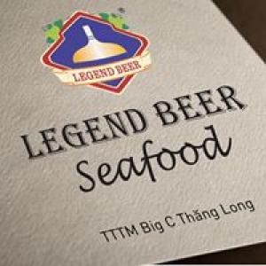 Legend Beer Seafood