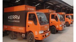 Công ty TNHH Kerry Express (Việt Nam)