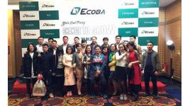 Công ty cổ phần ECOBA Việt Nam