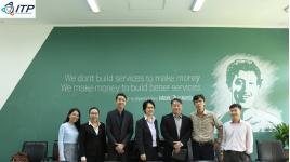 Khu Công nghệ Phần mềm Đại học Quốc gia TP.HCM