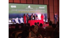 Công ty TNHH đầu tư phát triển Hà Nội