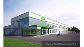 Công ty TNHH Seoul Semiconductor Vina