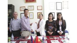 Công ty Cổ phần Kỹ nghệ Thực phẩm Việt Sin