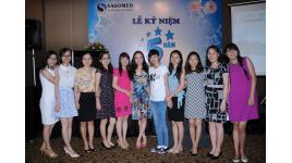 Công ty Cổ phần Kỹ thuật và Thiết bị Y tế Sài Gòn