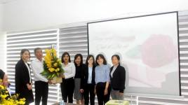 Công ty TNHH MTV Suất ăn hàng không Việt Nam