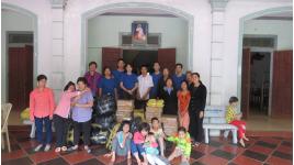 Công ty TNHH Đầu tư Thương mại và XNK Bình Minh