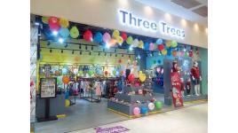 Công ty TNHH Three Trees
