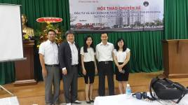 Thăng Uy Group
