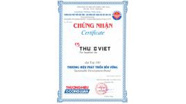 Công Ty TNHH Dược Phẩm Thuốc Việt
