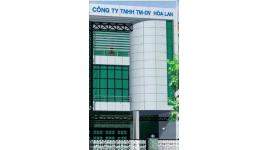 Công ty TNHH Thương mại Dịch vụ Hoà Lan