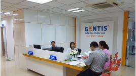 Công ty Cổ phần Dịch vụ phân tích Di truyền Gentis