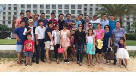 Công ty Cổ Phần TM-XNK Thiên Nam