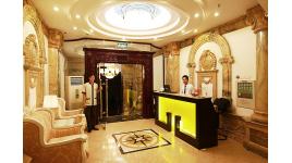 Meracus Hotels