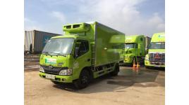 Công ty TNHH Tiếp vận và Vận tải Á Âu