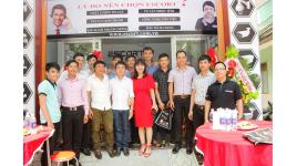 Công ty TNHH Thương mại Dịch vụ Sản xuất Lê Phát