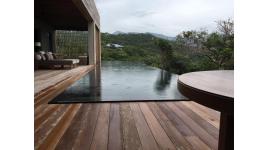 Công ty TNHH Thương mại Xây dựng Hồ Bơi Vina
