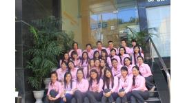 Công ty CP Liên Kết Con Người