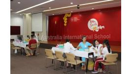 Hệ thống Trường Dân lập Quốc tế Việt Úc