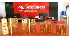 Công ty cổ phần Sevendays