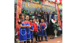 Công ty TNHH TMDV Phúc Minh Phát