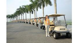 Golf Long Thành
