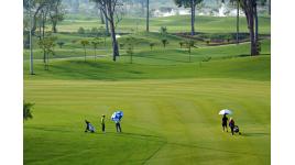 Tổng Công ty Cổ phần Đầu tư và Kinh doanh Golf Long Thành