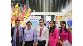 Công ty Cổ Phần Truyền Thông Du Lịch Việt