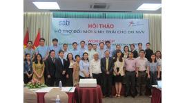 Công ty TNHH Viking Việt Nam