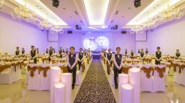 Trung tâm Tiệc cưới Hội nghị Melisa Center