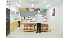 Công ty CP Him Lam Phát triển trí tuệ trẻ em Việt