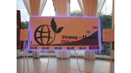 Công ty sữa đậu nành Việt Nam- VINASOY