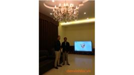 Công ty CP ĐTNT & DV Phú Vinh – Vĩnh Lộc Lighting