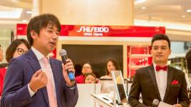 Công Ty TNHH Mỹ Phẩm Shiseido Việt Nam