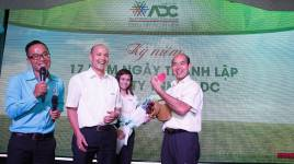 Công ty TNHH ADC Việt Nam