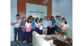 Công ty TNHH IVS