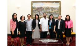 Tổ chức Tầm nhìn thế giới tại Việt Nam