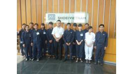 Công ty TNHH Shoei Việt Nam