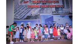 Công ty TNHH Xây Dựng An Phong