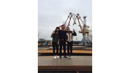 Công Ty TNHH Giao Nhận Vận Tải Cargotrans Việt Nam