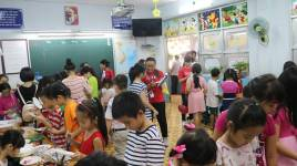 Công ty CP AEG Việt Nam