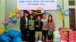 Công ty TNHH TC Systems (Việt Nam)