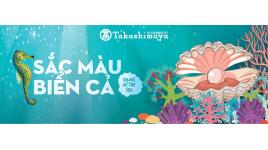 Công Ty TNHH Takashimaya Việt Nam