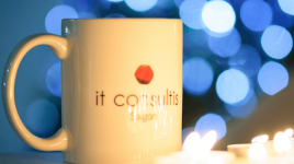 Công ty TNHH It Consultis