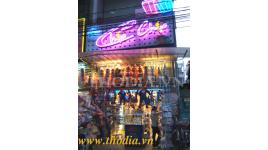 Công ty TNHH Chip Chip Shop