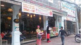 Công Ty TNHH Một Thành Viên Nhà Hàng Việt Phố
