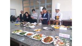 Công ty cổ phần du lịch Lâm Đồng